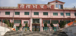 Geeta Bhawan, Best Yoga school in Rishikesh